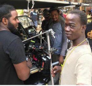 Los raptados son los hermanos Michael Enrique y Antonio Gerer Campusano Féliz y un traductor haitiano.