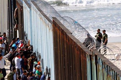 Frontera Mexico-EE.UU