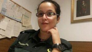 La Guardia Civil María Luisa Flores