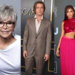 Rita Moreno, Brad Pitt y Zendaya, entre los presentadores de los Óscar