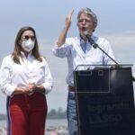 Lasso cierra su campaña con un llamado a la unidad nacional en Ecuador