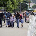 La conferencia de donantes de Venezuela suma 1.554 millones de dólares