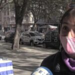 Normalidad en segundo paro general contra el Gobierno de Lacalle Pou en Uruguay