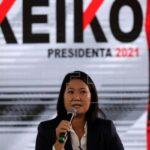 El Poder Judicial verá el lunes el pedido de prisión preventiva contra Fujimori