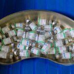 China ya ha administrado más de 1.000 millones de dosis de vacunas anti-covid