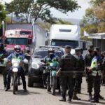 Once sospechosos del crimen de Moise detenidos en la embajada de Taiwán